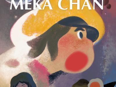 Meka Chan copertina